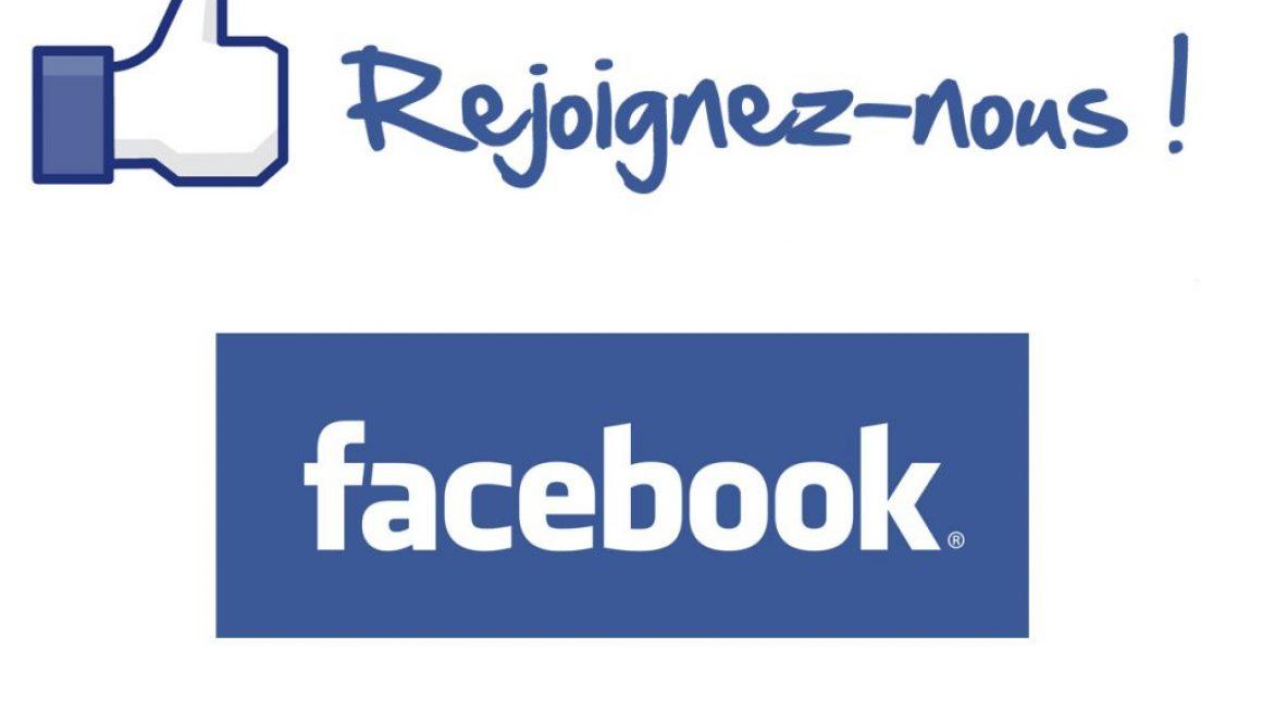 La Farandole sur Facebook !
